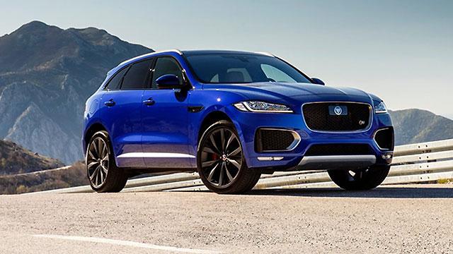 Jaguar potvrdio J-Pace. Mogući A ili B-Pace
