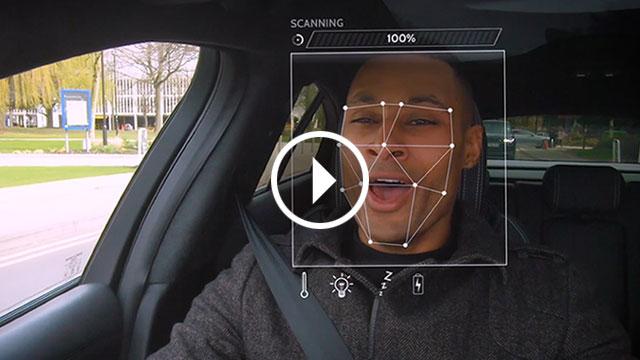 Jaguar Land Rover razvija sustav za procjenu raspoloženja vozača