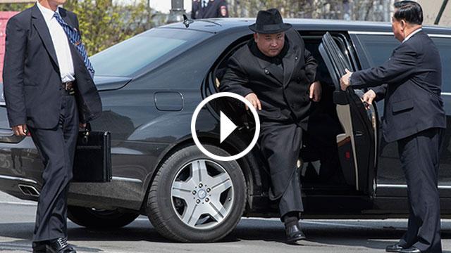 Nije lako doći do Mercedesa. Zna to i Kim Jong-un