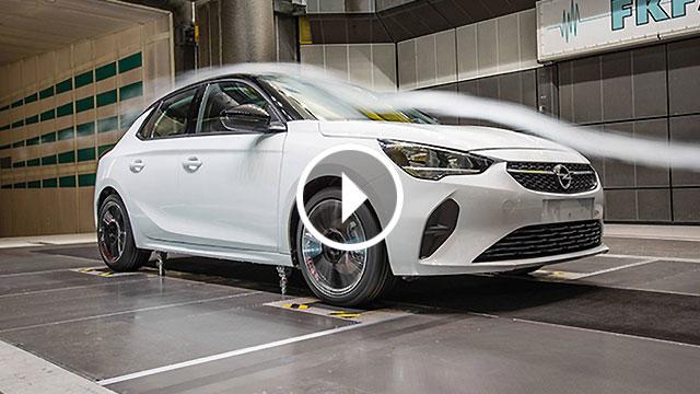 Nova Opel Corsa je najaerodinamičniji automobil u svom segmentu