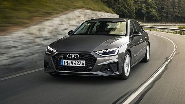 Audi skoro učinio A4 jeftinijim ?