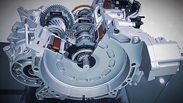 Kia – prvi proizvođač s aktivnim mijenjanjem brzina za hibridna vozila