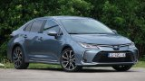 Toyota Corolla Sedan 1.8 Dual VVT-i Hybrid Executive