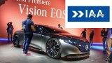 Hoće li preživjeti Frankfurt Motor Show?