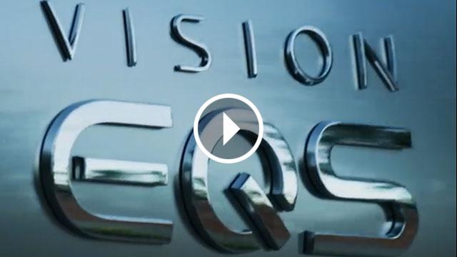 Mercedes-Benz potvrdio oznaku EQS