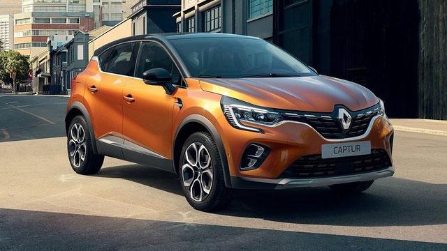Renault Captur PHEV s električnom autonomijom od preko 45 km