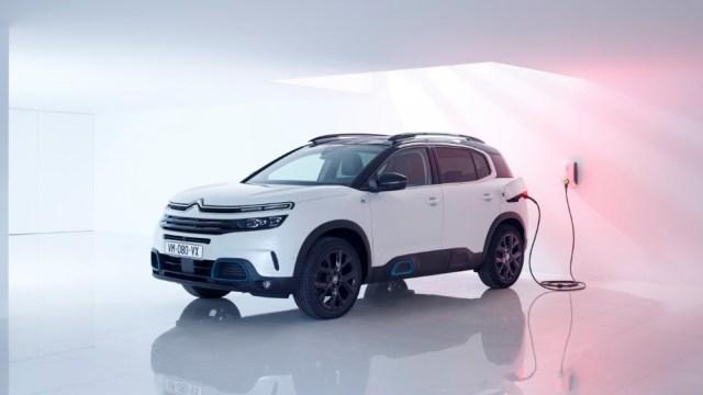 Citroën C5 Aircross Hybrid u Hrvatsku stiže krajem prvog polugodišta 2020.