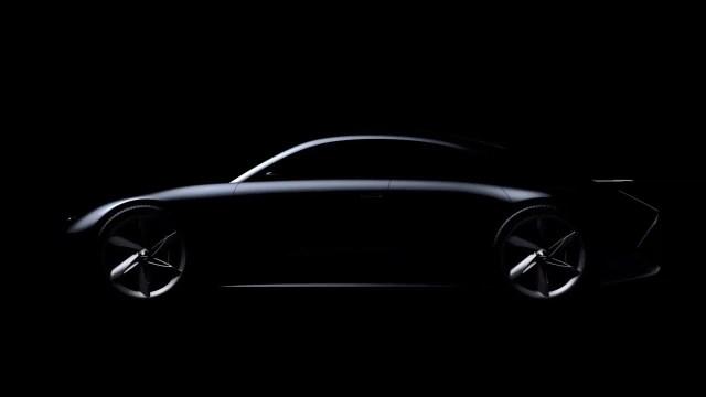 Hyundai za Ženevu priprema električni koncept Prophecy