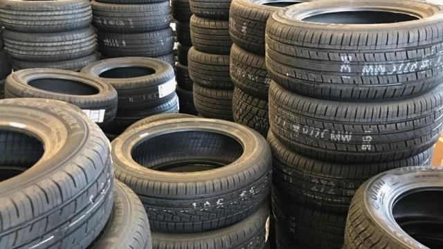 Lako za ispušne plinove, gume su tisuću puta veći zagađivači okoliša