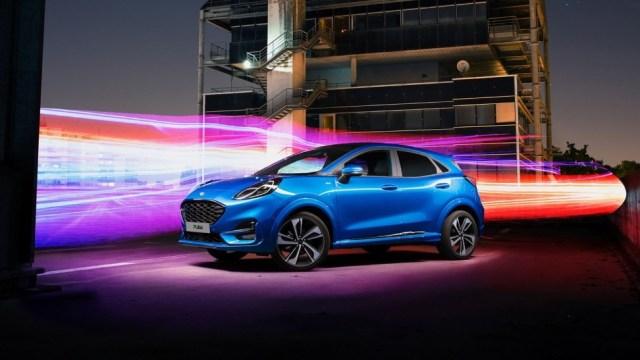 Nova Ford Puma stigla u Hrvatsku, cijene kreću od 159.990 kn