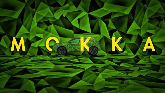 Nova Opel Mokka imat će i potpuno električnu inačicu