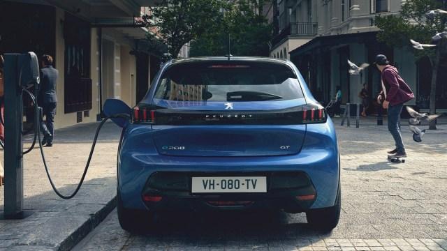 Električni ljepotan, Peugeot e-208 starta od 247.900 kuna