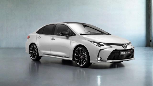 Toyota Corolla Sedan uskoro i u verziji GR Sport