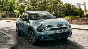 Razotkriven Citroën C4 i njegovo električno izdanje - ë-C4