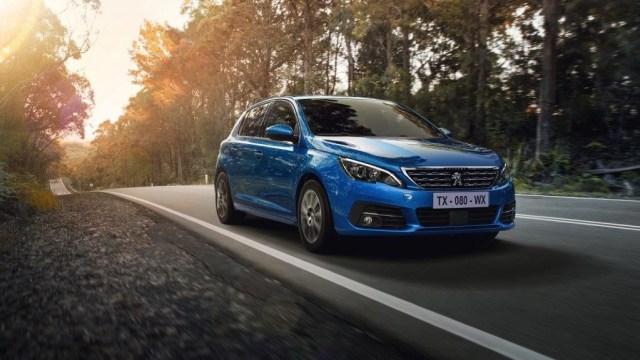 Nova gama Peugeota 308 s digitalnim kokpitom stiže u rujnu