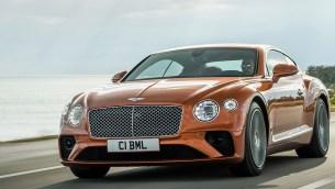 Stigao treći ovogodišnji Bentley Continental i prvi Aston Martin DBS
