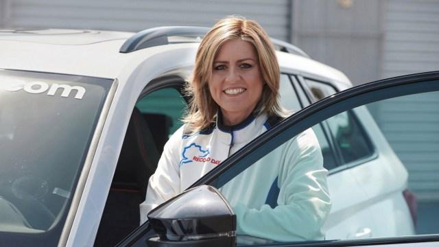 """Preminula je """"kraljica Nürburgringa"""" Sabine Schmitz"""