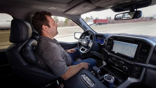 Fordov sustav autonomne vožnje testiran na preko 800.000 km