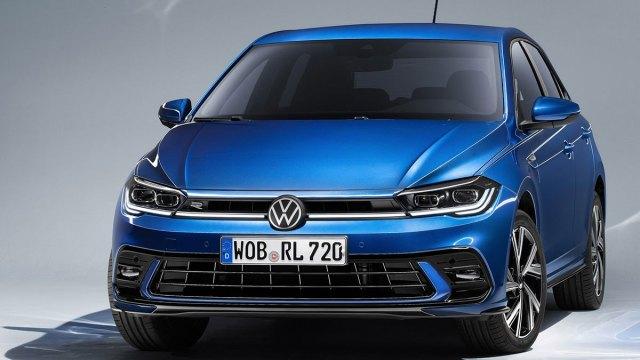 Redizajnirani Volkswagen Polo je postao maleni, moderan Golf