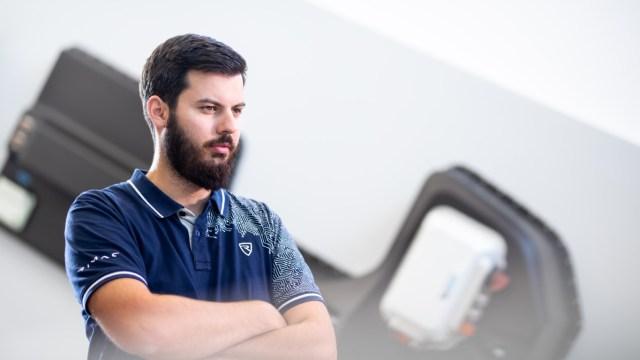 Mate Rimac među 10 najutjecajnijih osoba u svijetu električnih vozila