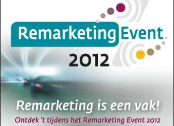Remarketing Event 2012