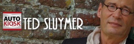 Ted Sluymer Autokiosk