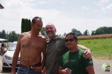 Claude, Martial et Jmi