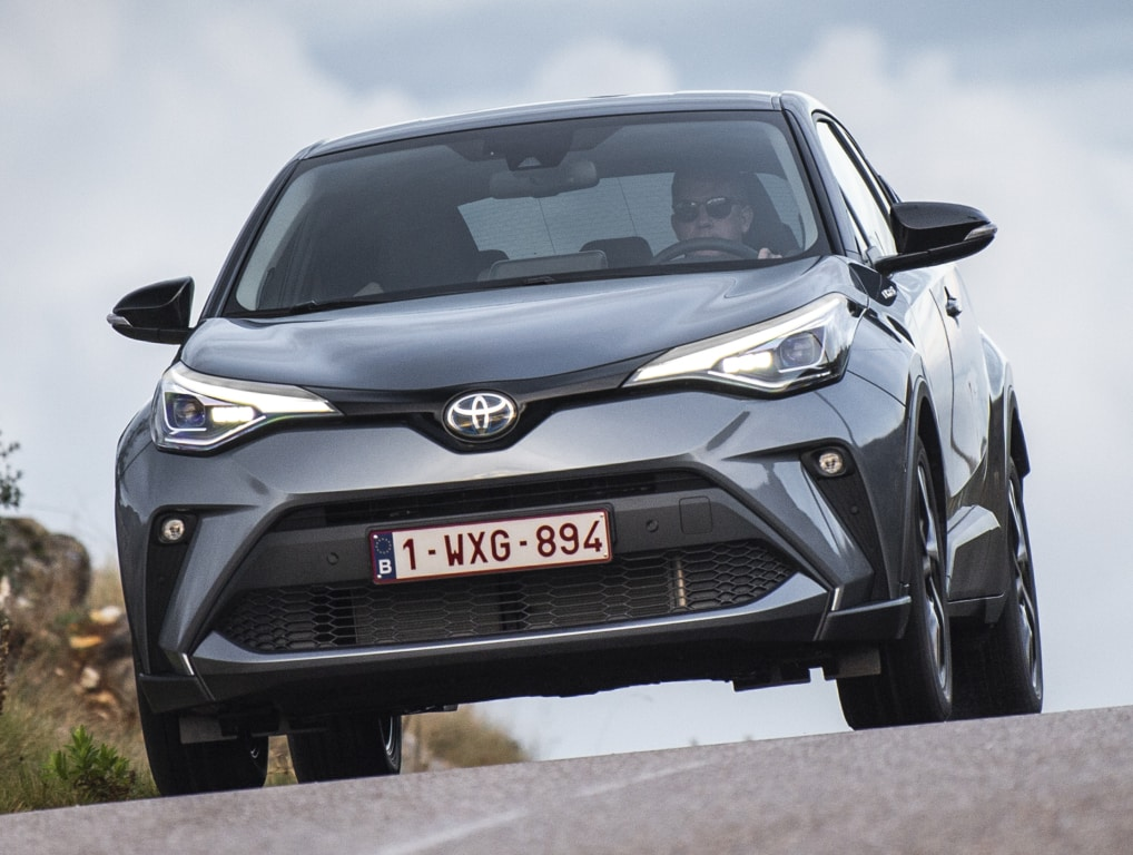 These are the best-selling B-SUVs in Europe between January and May