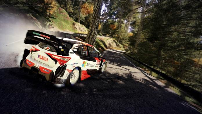 We tested WRC 9 and this is what we thought ...