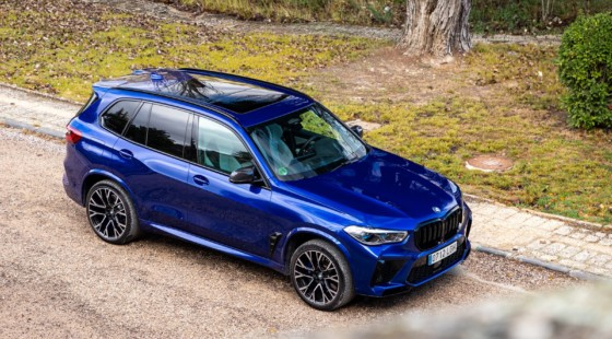 New BMW M sales record in 2020: unstoppable growth despite Covid-19