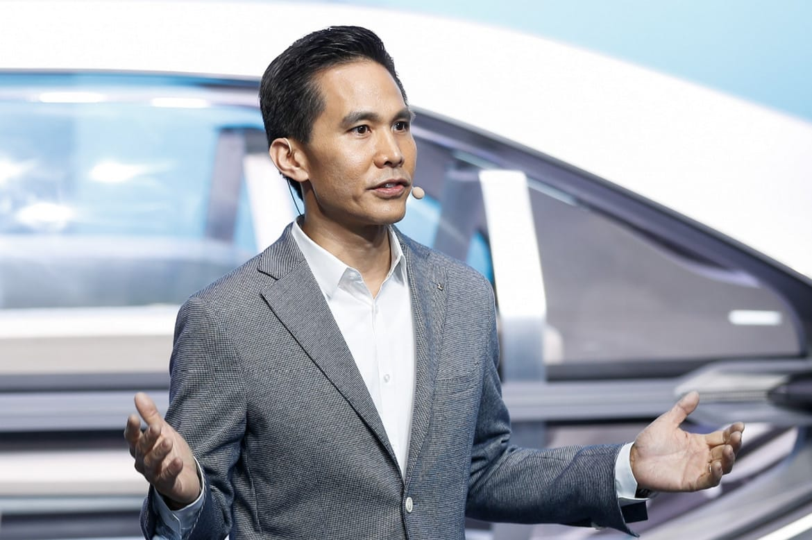 The creator of models such as the Captur or the Saab Aero X will be Ford's new chief designer