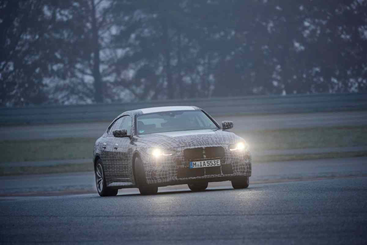 up to 530 hp and 600 km of autonomy
