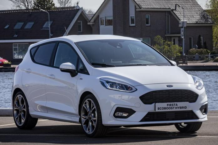 Ford's ECO range will soon feature automatic gearbox
