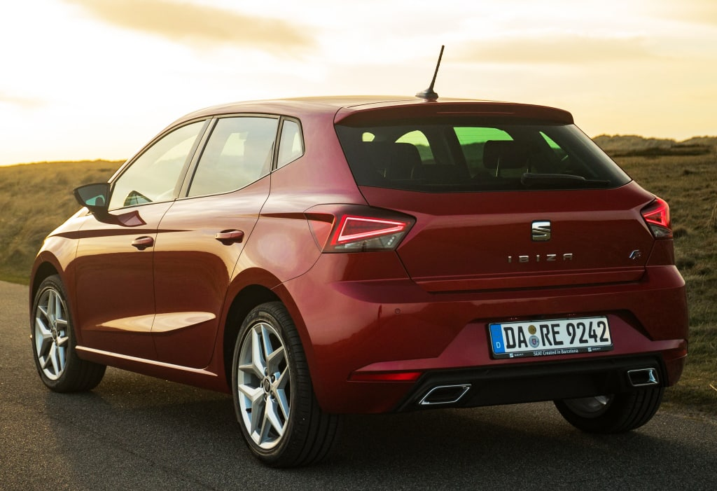 Dossier, the best-selling polyvalent in Europe in 2020: The Renault Clio sweeps
