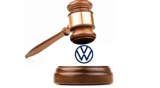 "The OCU destroys Volkswagen: compensation of 3000 euros for the ""dieselgate"""