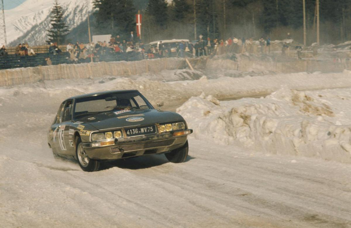 Do you know why it was an ally for front-wheel drive vehicles?