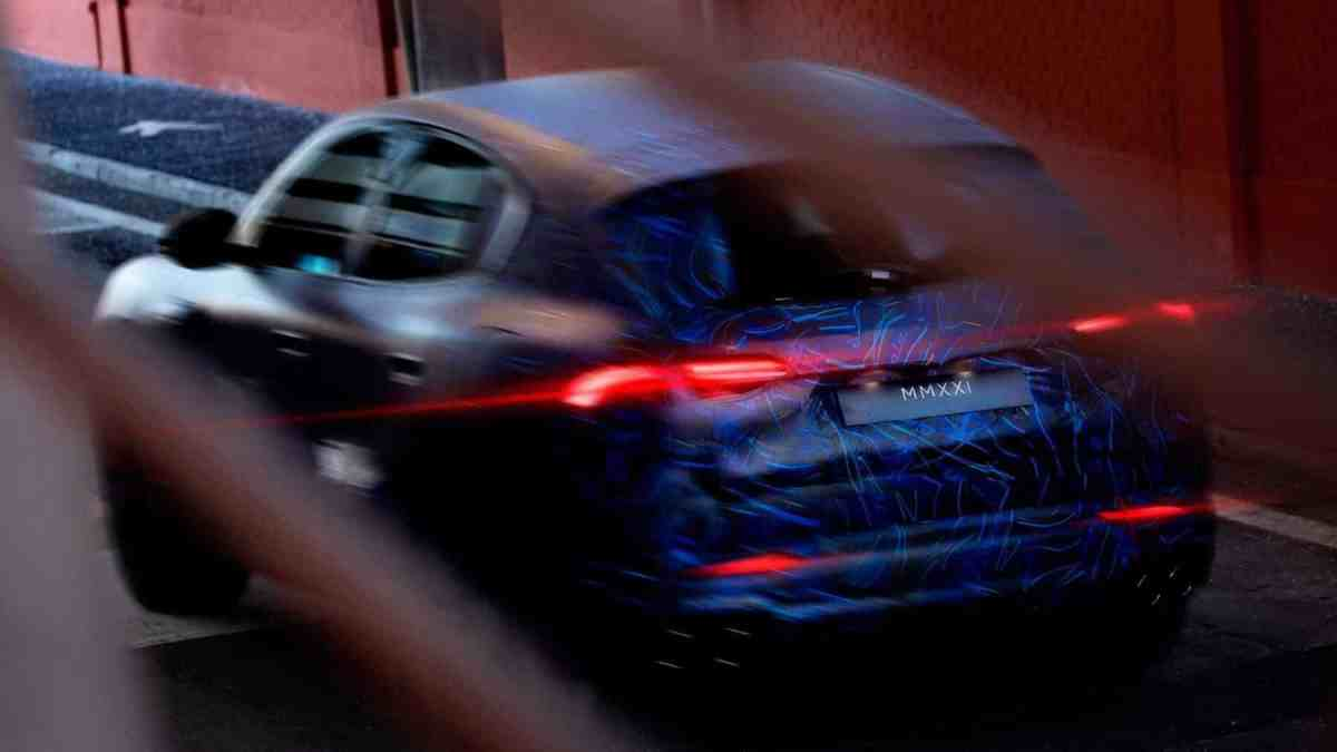 Here's what we know about the Italian response to the Porsche Macan
