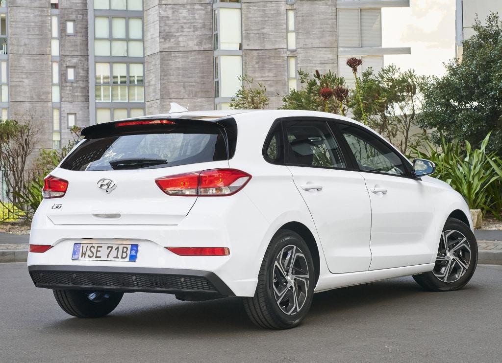 New 1.5 DPi mechanics for the Hyundai i30