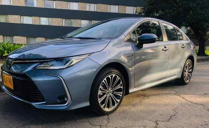 Sales January 2021, Colombia: Absolute dominance for Renault