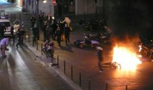 """Unruhen in Beaubreuil: """"Wir sind im Krieg""""… gegen die Polizei!"""