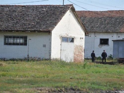 logor Stajicevo