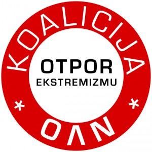 Logo Ekstremizam