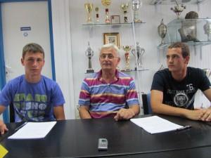 Milan Sredanovic Hajduk Kula
