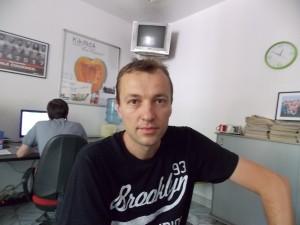 Aleksandar Kostin 2