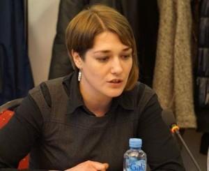 Milena Vasic Jukom