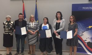 eu nagrada, maja zivanovic, foto Autonomija 2