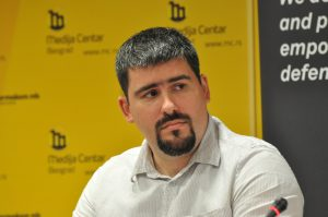 Nemanja Starović foto MC