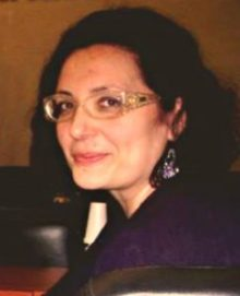 Natasa Vukmirovic