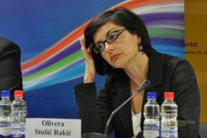 Olivera Stosic