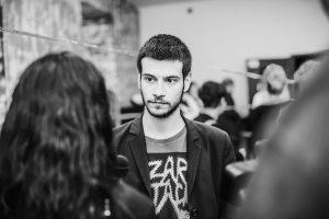 Stanislav Drca, foto KC Lab